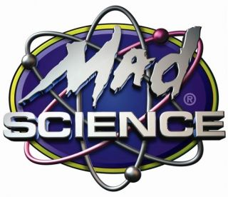 cursusaanbod Mad Science