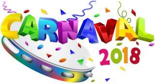 Carnaval op De Driesprong 2018
